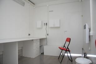 12. Мобилен лекарски кабинет