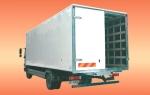 17.Атмосфероизолирани фургони БМД стандарт