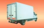 19.Атмосфероизолирани фургони БМД стандарт