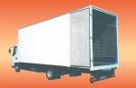 21.Фургони за превоз на дрехи