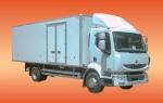 24.Фургони за превоз на мебели