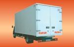25.Фургони за превоз на мебели