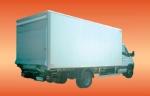 26.Фургони за превоз на мебели