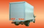 27.Фургони за превоз на мебели