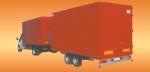 33.Фургони автомобилни композиции