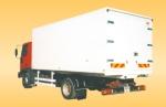35.Изотермични фургонни надстройки