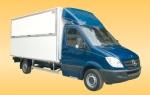 37.Изотермични фургонни надстройки