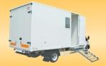 38.Изотермични фургонни надстройки