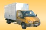 39.Изотермични фургонни надстройки