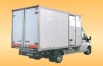 40.Хладилни фургонни надстройки