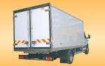 41.Хладилни фургонни надстройки