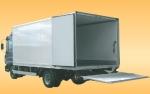 42.Хладилни фургонни надстройки
