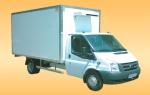 43.Хладилни фургонни надстройки