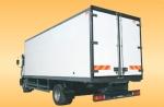 44.Хладилни фургонни надстройки