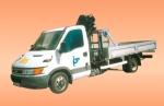 45. За превоз на пътно-строителна техника