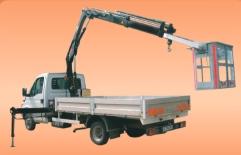 48. За превоз на пътно-строителна техника