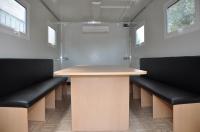 Командни зали и офиси