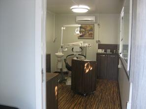 Мобилен стоматологичен кабинет