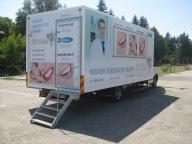 Мобилен дентален кабинет