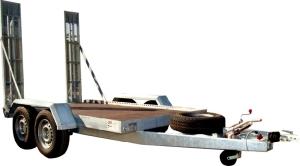 ремарке-платформа